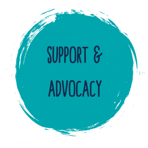 Support & Advocacy
